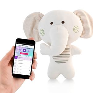 Интерактивная игрушка BeMyBuddy