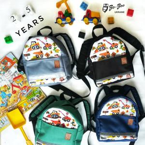 Детские рюкзаки Zo-Zoo Ukraine!
